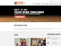 Vancouver Girls Basketball Association