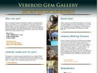 Veberod Gem Gallery, Your Minnesota Jeweler