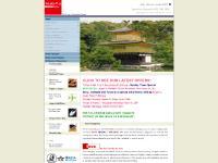 viajapan.co.uk accommodation, agency, agent