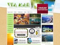 viamar.net.br Via Mar, Apart Hotéis