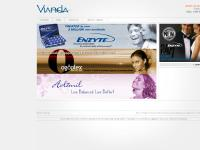 Vianda:Advancing Wellness For Life Home Page