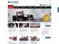 viasat.lv Viasat, Filmas, Sports