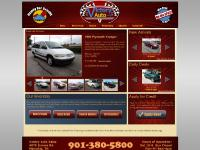 victoryauto.org (Apply for Credit), See all New Arrivals, See all Daily Deals