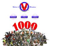 Victory Home page