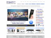 Blu-ray and DVD Movie Server, Media Server, Whole House Audio Servers, Automation, HTPC / Home Theater Systems, & iPad frames + Accessories - VidaBox : Digital Entertainment & Control Solutions [Home Page]