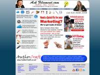 Filament Publishing, Websites, Content Management, Events