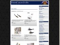 Video Cables - videocables.co.uk