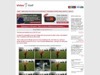 Video Golf - Golf Swing Analysis to Improve Golf Swing - Home