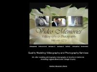 Southern California Wedding Videography
