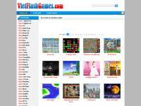 Việt Flash Games - Chơi Game trực tuyến, Game Online miễn ph