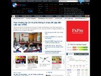 Vietstock – Tin nhanh & Dữ liệu Chứng khoán Tài chính