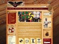 viking-shield.com - viking-shield
