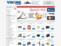 Viking Yachting AB, specialitet:segelbåtsutrustning & båttillbehör