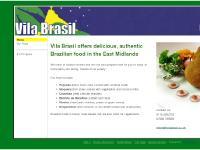 Vila Brasil UK