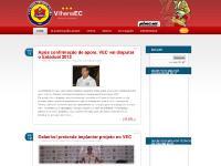 Entrevistas, 0 comentários, 30 comentários, José Carlos mostra balanço do VEC