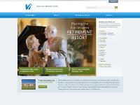 viliving.com senior living residences, continuing care communities