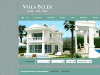 villabelek.se BOOKING, Premiu