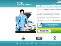 Village Automotive Service - Quality Automotive Service in Yellow Springs, Ohio