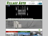 Village Auto, Quality Used Cars in Green Bay, Pulaski, and Oconto