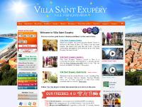 Hotels & Hostels Villa Saint Exupéry, Nice, France