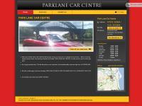 villiersstreetmotors.co.uk Parklane Car Centre used car dealer