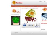 Vi NanoTech – Emerging world of Nanotechnology - Home