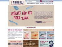 Vinga Deli - Färsk fisk och färska skaldjur online, direkt från nätet. Fiskhandel, catering, workshops, event.
