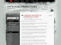 vipboxing - VIP Boxing Promotions | Taking Boxing Forward …..