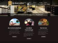 4 Star Hotels, Serviced Apartments, Services, London Chauffeurs