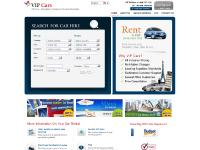 VIP Cars - Affordable & Cheap Car Rentals Worldwide