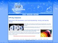 vipdrycleaners.co.uk
