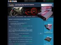 Link ECU   Engine Management Systems