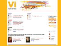Retreats Homepage