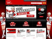Casino Games, Virgin Games, Online Bingo, Poker, Slots