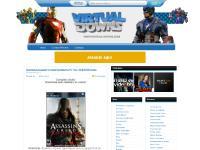 virtual-downs.com