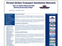 virtualairlinesoftware.com Virtual, Airline, Software