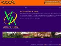 Virtual Akron - 3D Tours of Akron, Ohio