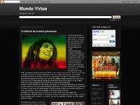 virtualjunior.blogspot.com 15:50, 0 comentários, Thayná