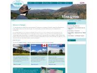 visa4you.co.uk Australia, Canada, New Zealand