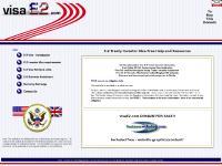 visae2.com E-2 Treaty Investor Visa, E2 Visa, Treaty Investor Visa