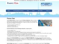 Business Tourist Schengen Visa France from UK Online