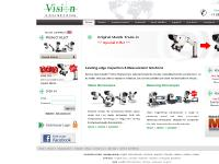 Ergonomic Stereo Microscopes, Optical / Video Measuring Microscopes & Inspection Systems - Vision Engineering Inc.