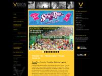 visioneventmanagement.com MARKETING AND SPONSORSHIPS, EVENTS, DRUMSTICK DASH