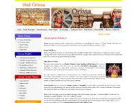 Orissa India Tourism, Orissa Tour,Orissa Travel Guide, Orissa Tour Packages,Orissa Tourist Places, Travel to Orissa, Orissa Tours