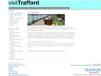 visittrafford.info What to See and Do, Food and Drink, Where to Stay