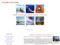 visitutah.org Visit Utah, Utah Travel, Utah Lodging