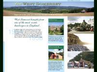 Visit West Somerset - Exmoor and the Quantock Hills