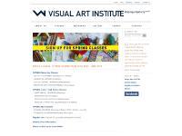 visualartinstitute.org Utah's Premier Art School for Children and Teens, art school, Bruce Robertson