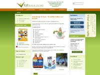 vitalbodysoul.se optimal hälsa, tarmrening