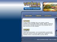 vitoriacaminhoes.com.br